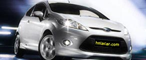 car hire granada airport